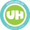 Sustainable UH logo
